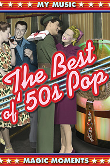 The Best of '50s Pop 50s Pop