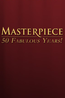 Masterpiece 50 Fabulous Years
