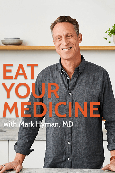 Eat Your Medicine - The Pegan Diet with Mark Hyman, MD