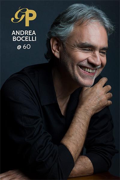Andrea Bocelli Great Performances