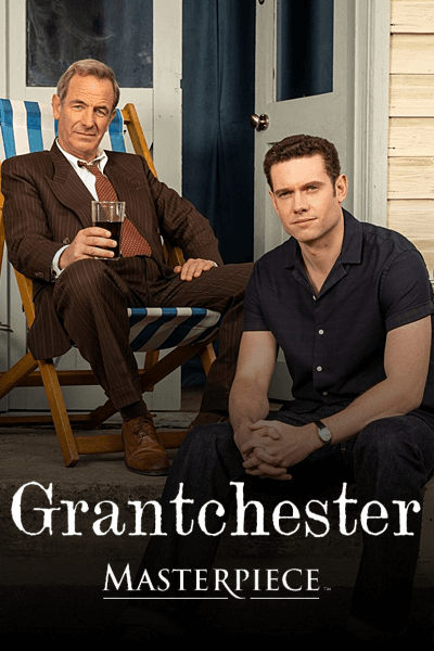 Grantchester Season Six