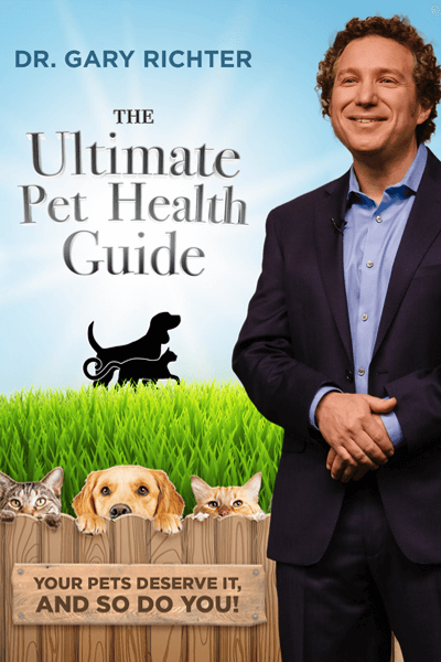 Ultimate Pet Health Guide with Dr. Gary Richter