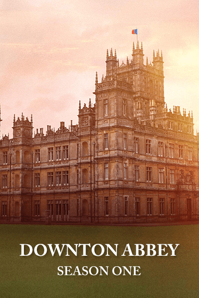Downton Abbey: Season One