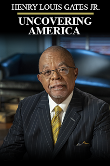 Henry Louis Gates Uncovering America