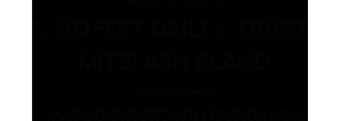 KCET Cinema Series Sponsors: E. Hofert Dailey Trust, Mitzi Ash Blahd, Maddocksbrown Foundation