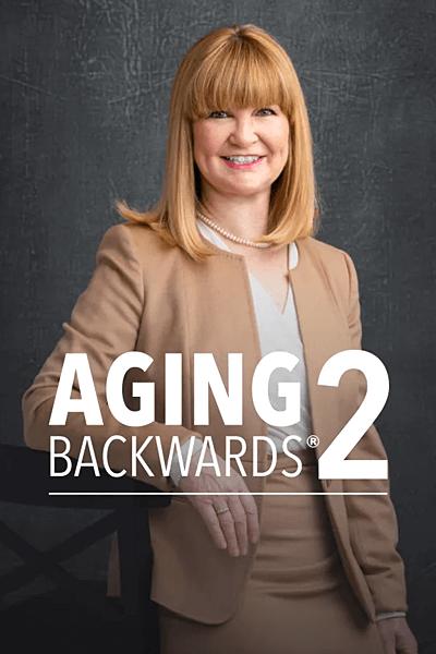 Aging Backwards 2