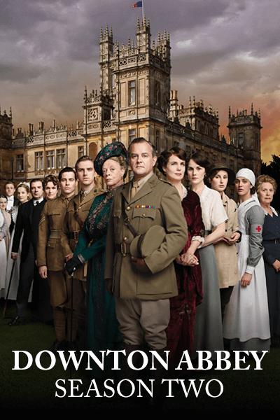 Downton Abbey Season Two