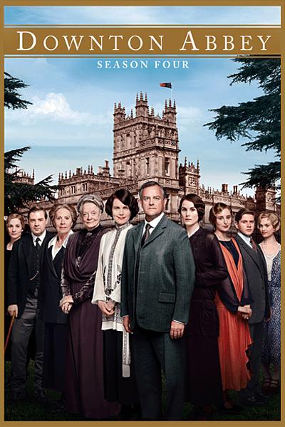 Downton Abbey Season Four