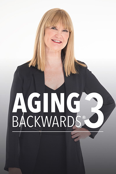 Aging Backwards 3