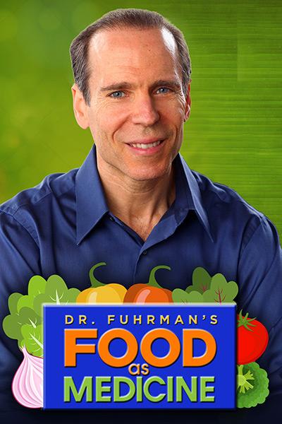 Dr. Fuhrman's Food Medicine