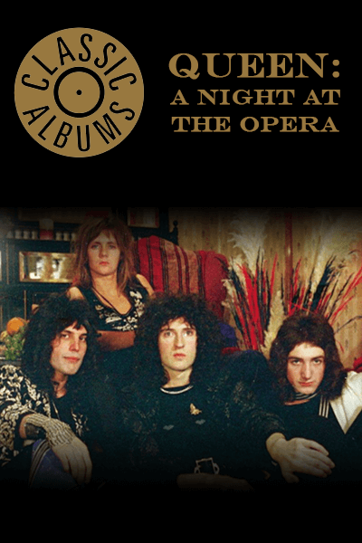 Queen: A Night at the Opera