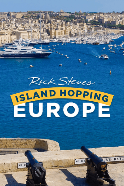 Rick Steves Island Hopping