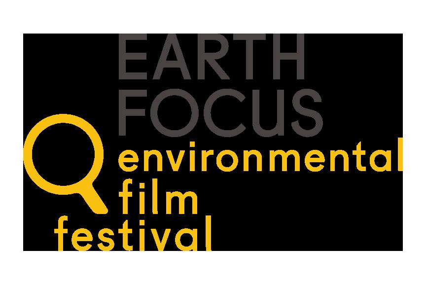 Earth Focus Environmental Film Festival Logo