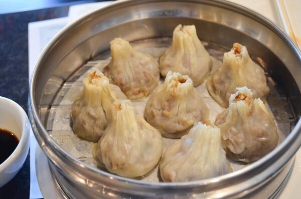 Shaomai from Happy Tasty | Photo by Clarissa Wei