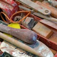 Tools of an Artist | MTSOfan/Flickr