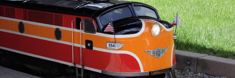 balboa park railroad