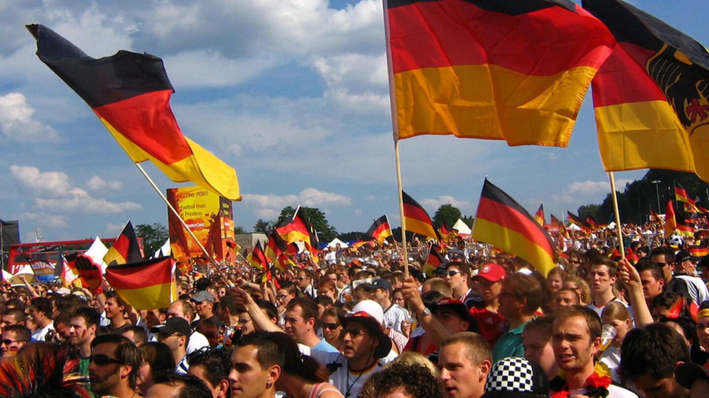 Germany Quiz