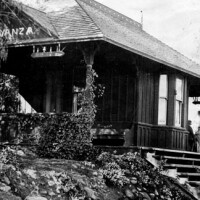 Garvanza Post Office