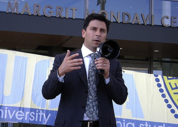 Fabian Nunez