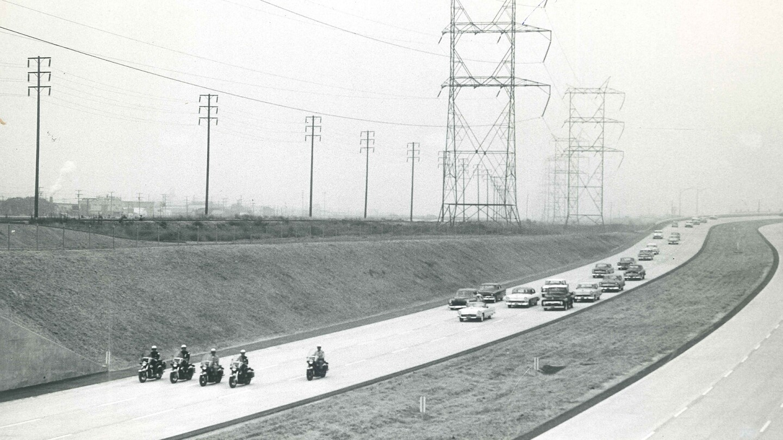 710 freeway