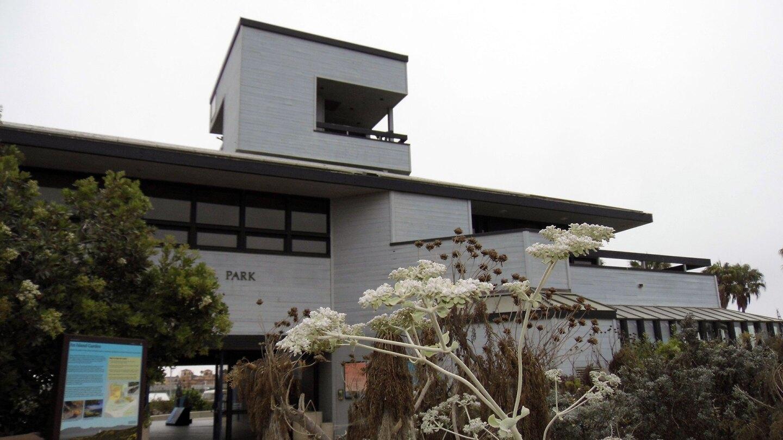 ventura visitor center