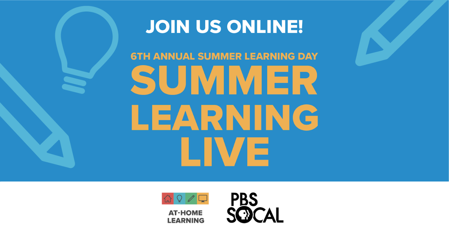 Summer Learning Live