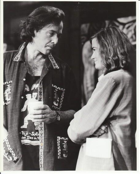 Ry Cooder and Melissa Totten | Photo: Mitzi Trumbo