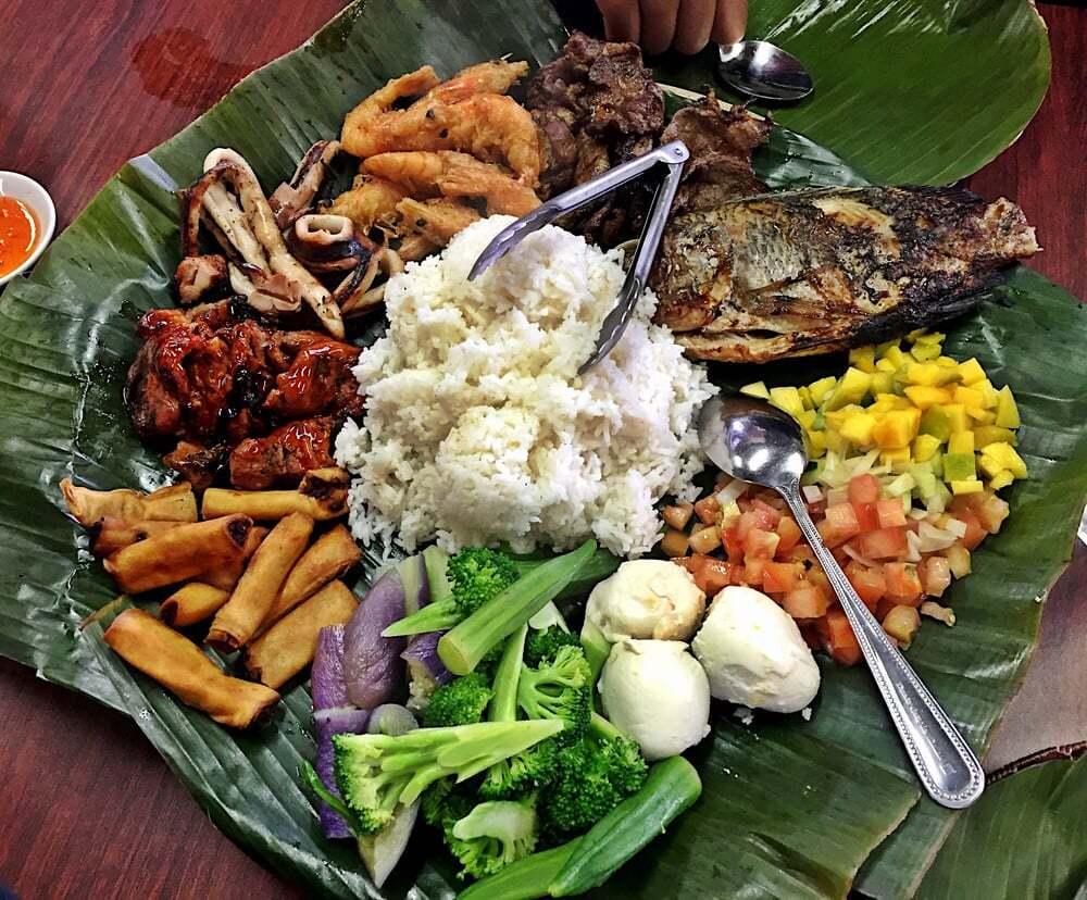 Pampangeuna kamayan dining | John G. From Yelp