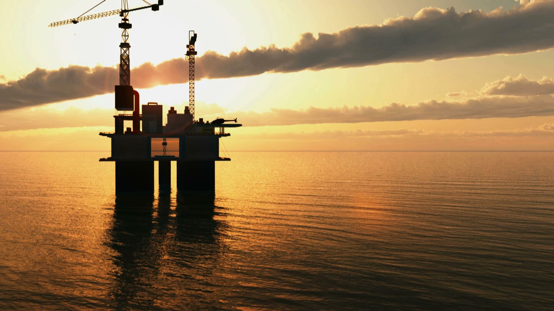 Earth Focus: Tackling Ocean Challenges