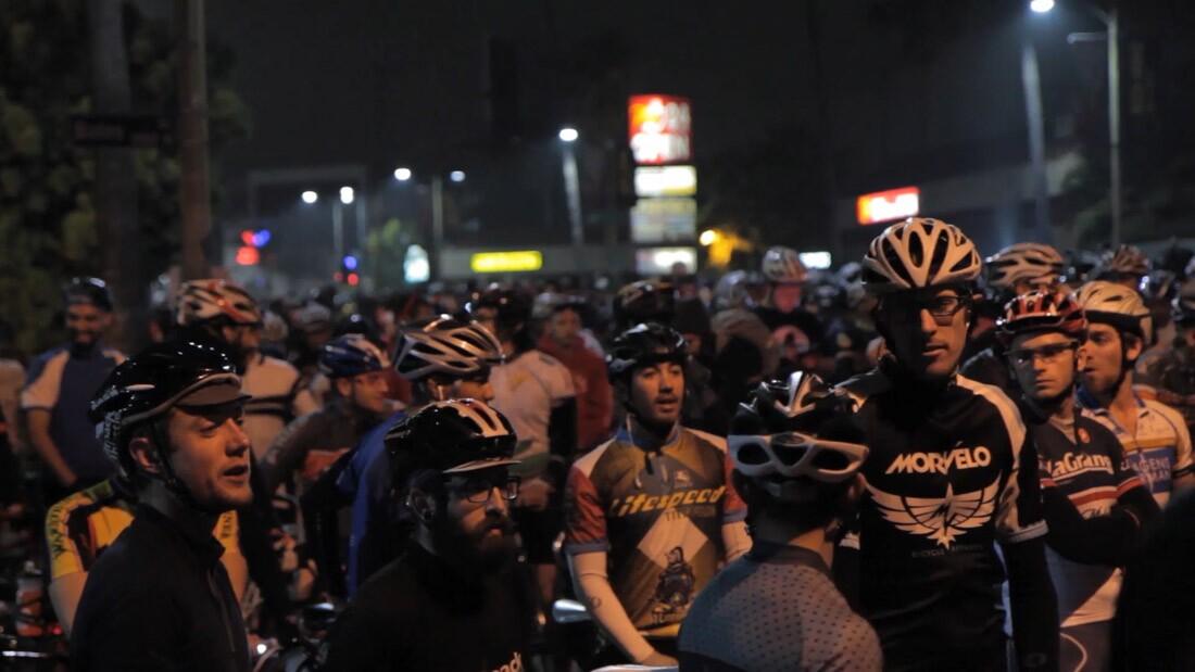 Sweet Ride USA: Marathon Crash Race