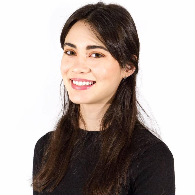 Olivia Riggio headshot