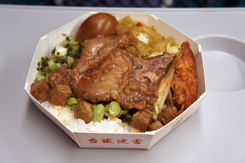 Railway Bento from Zuoying | Luke Lai/Flickr