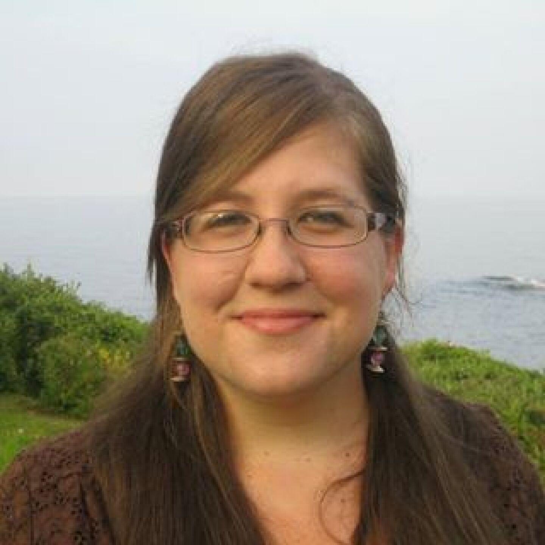 Alissa Greenberg