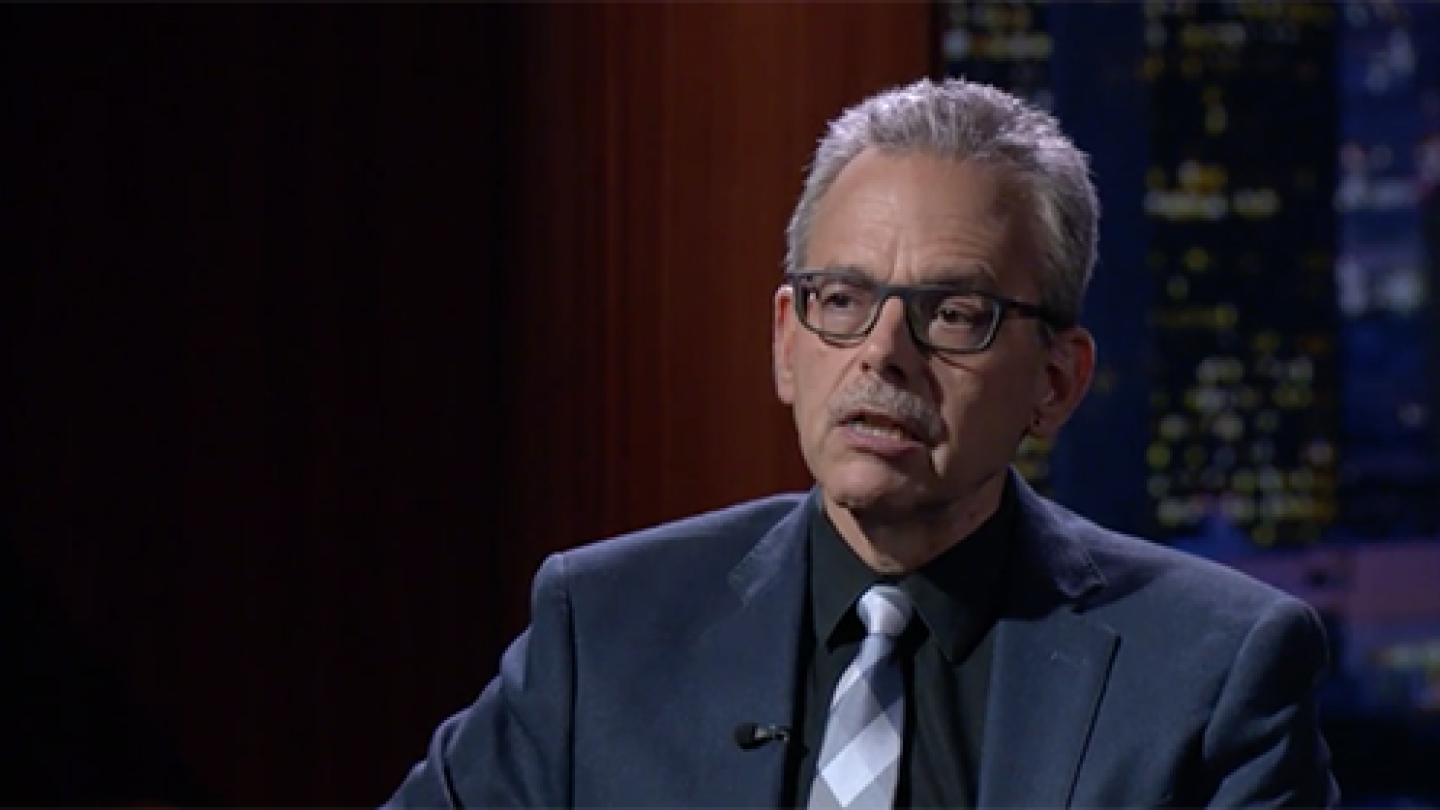 Manuel Pastor, USC professor and immigration expert, discusses the risk of police cooperation with ICE.