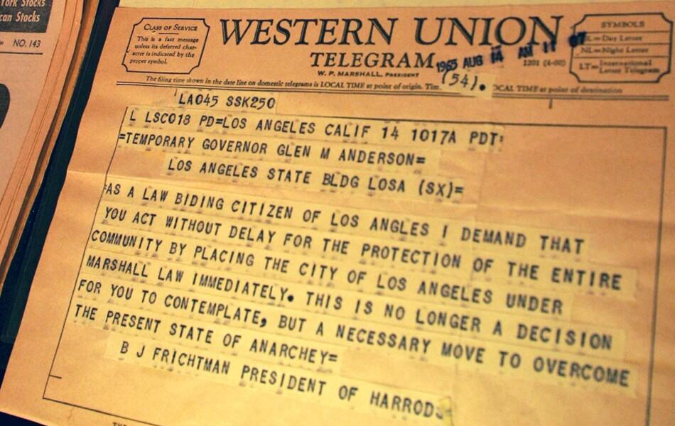 westerntelegram