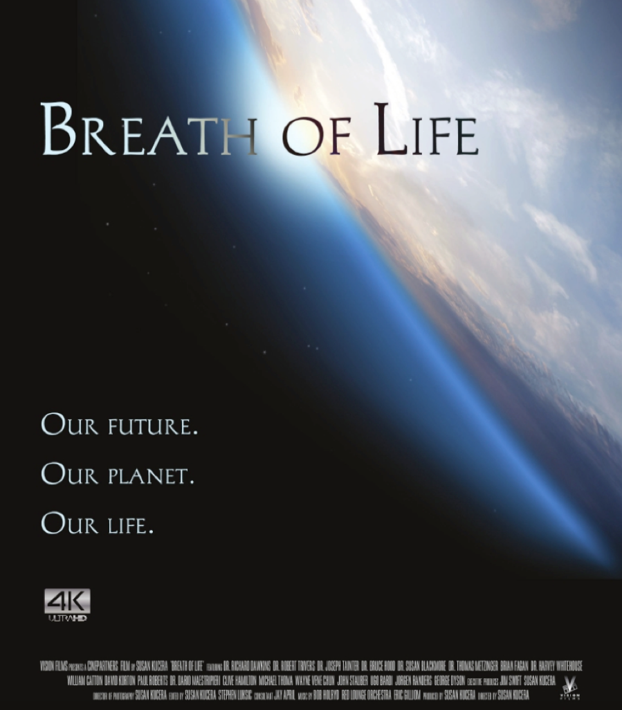 Breath of Life Movie Poster