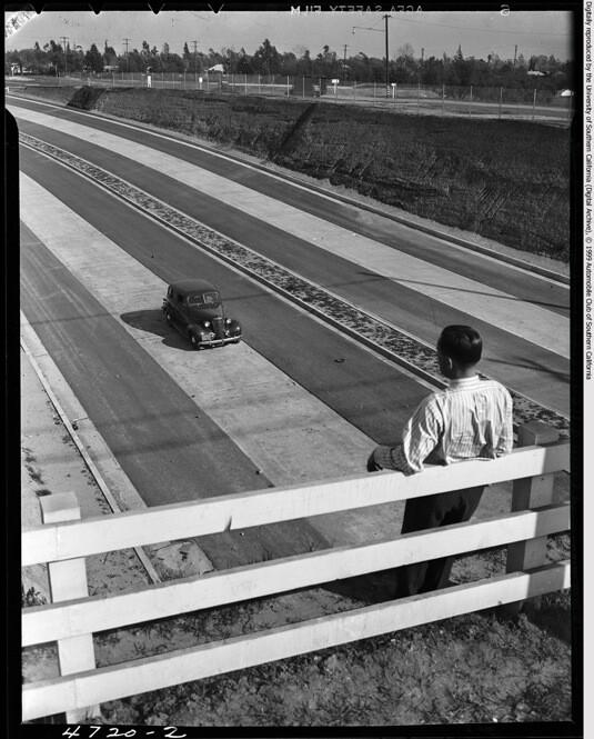 Arroyo Seco Parkway 8