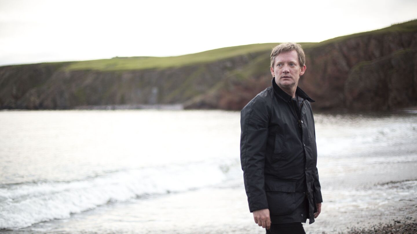 Shetland Press Image Three