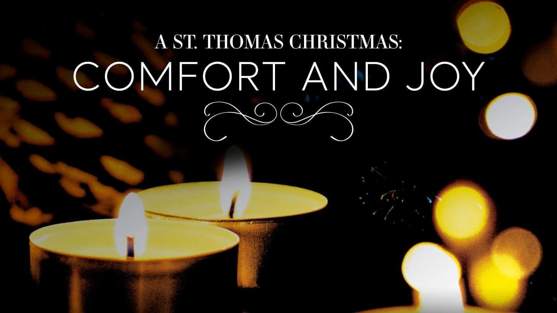 St. Thomas Christmas