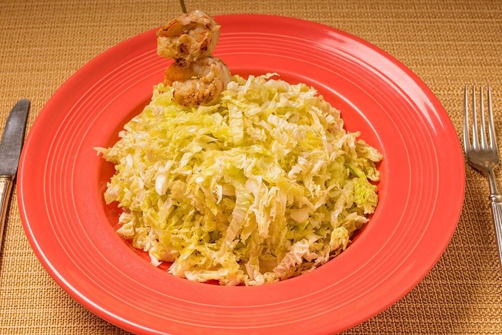 insalata di cavolo