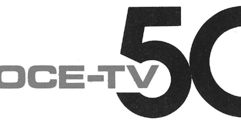 KOCE PBS SoCal 1972 logo
