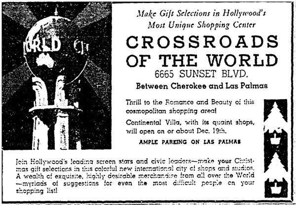 Los Angeles Times, December 16, 1936