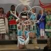 Sage Romero hoop dancing   AkaMya