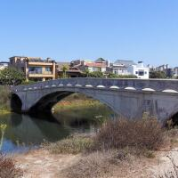 "Ballona Lagoon ""Lighthouse"" Bridge 