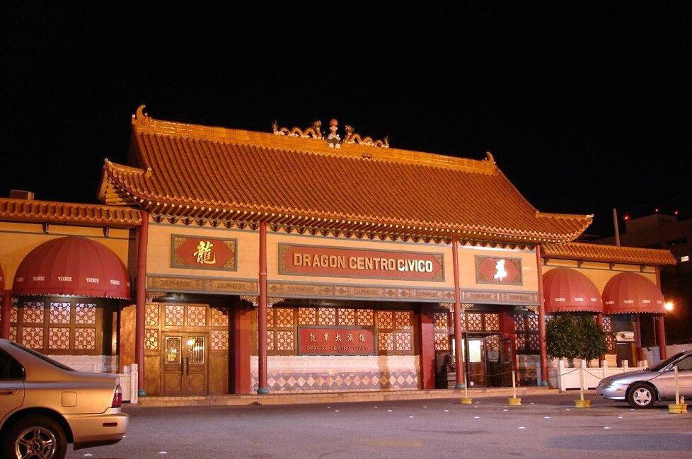 chinese restaurant mexicali