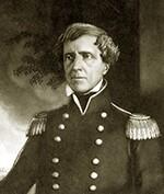 General Stephen W. Kearny
