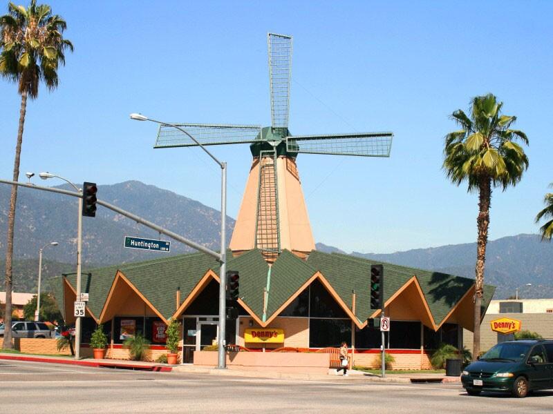 arcadia windmill van de kamps