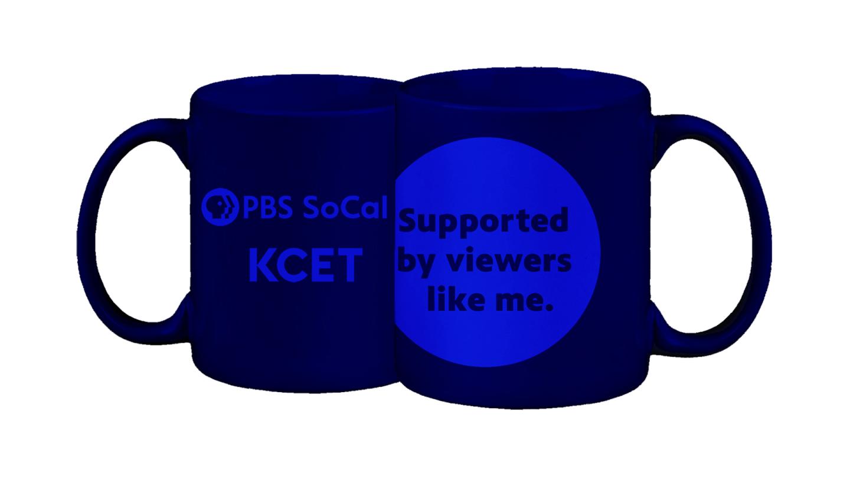 PBS SoCal KCET Mug