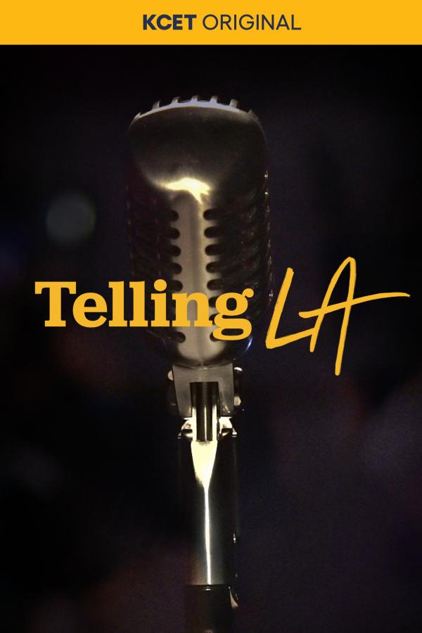 Telling L.A.