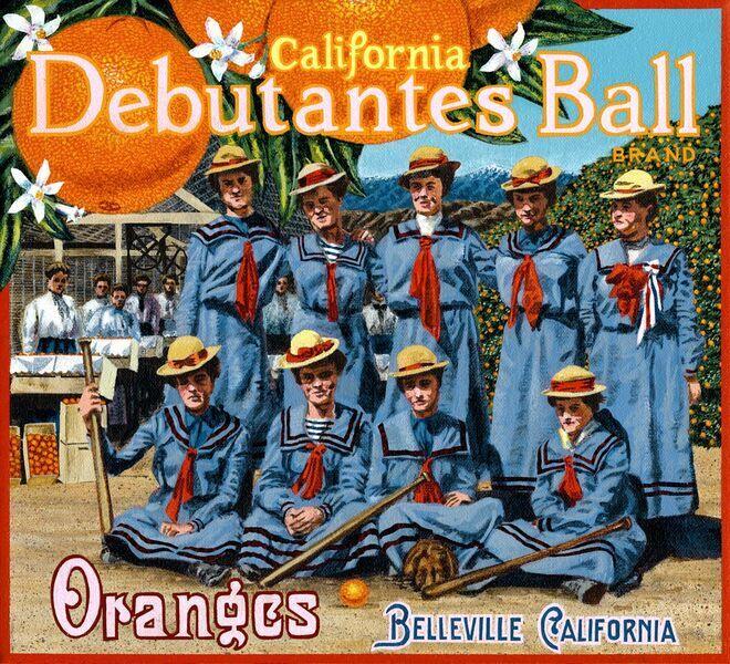 Debutantes Ball